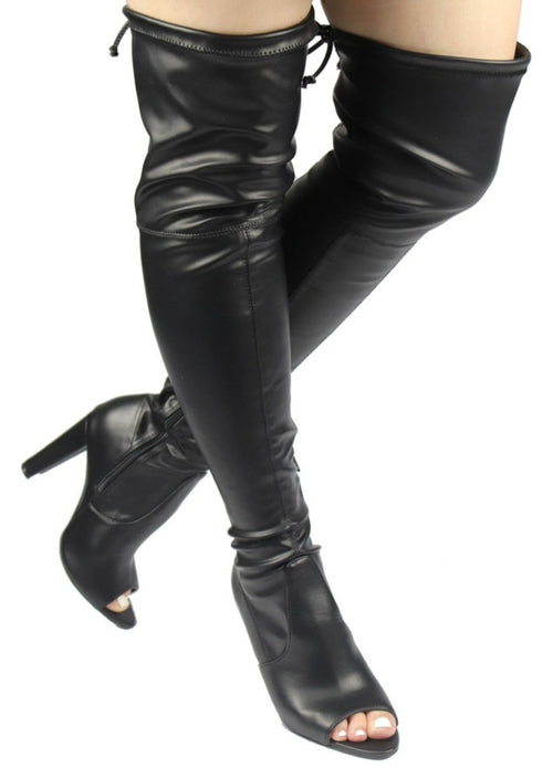 ADORE-01 great boots gifts for women