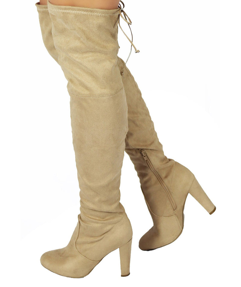 AMAYA-01 high quality women's winter boots