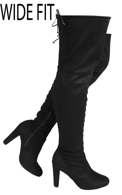 AMAYA-01W best brand of women's boots