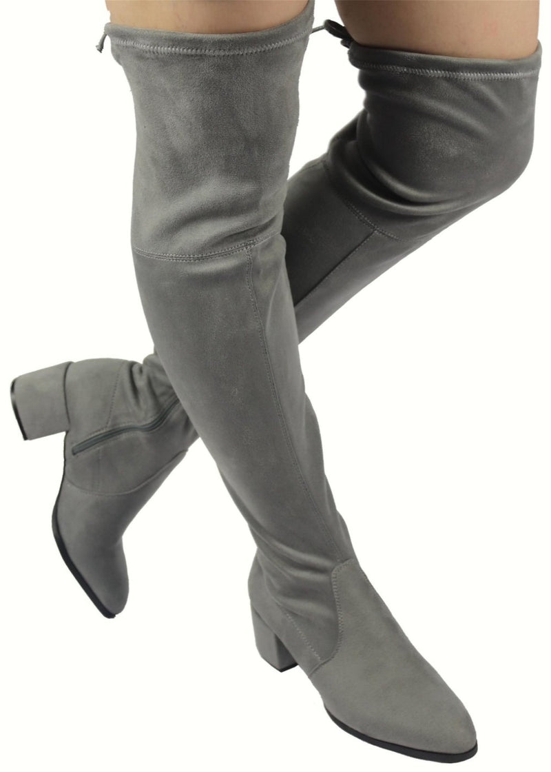 CATHERINE-12 Boots every woman should own