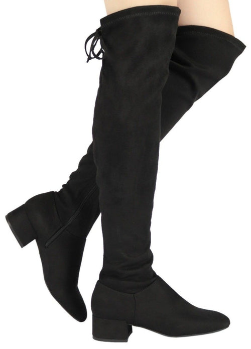 CROSS 01 quality women's winter boots