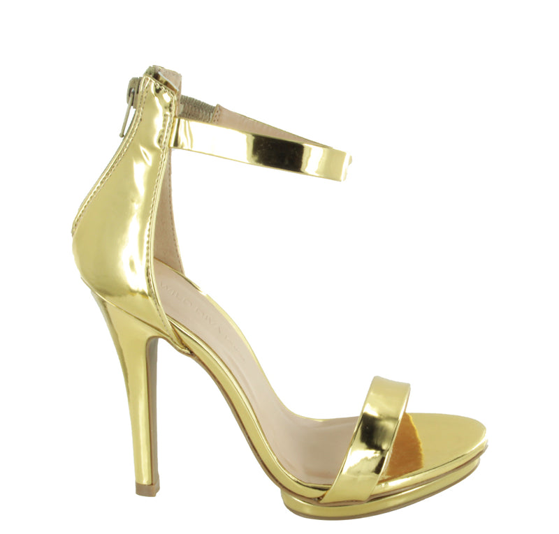 Amy-01 High Fashion Heels For Women