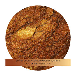 MSL® Mineral Powder Highlighter