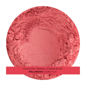 MSL® HD Mineralized Powder Blush