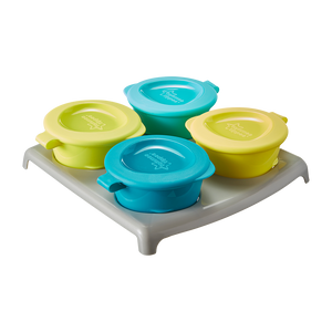 Pop up Freezer Pots