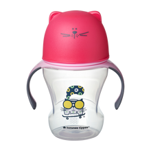 Load image into Gallery viewer, Tommee Tippee - Soft Sippee Trainer Cup