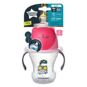 Tommee Tippee - Soft Sippee Trainer Cup