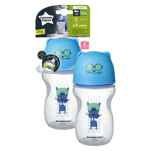 Tommee tippee - Soft Sippee Cup