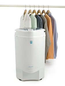 Spindel - 6.5kg Laundry Dryer - White