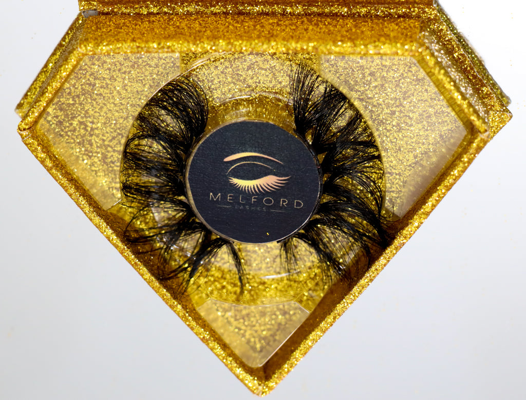 Madge Lashes