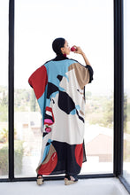 Load image into Gallery viewer, Wearable Art - Apple Kimono