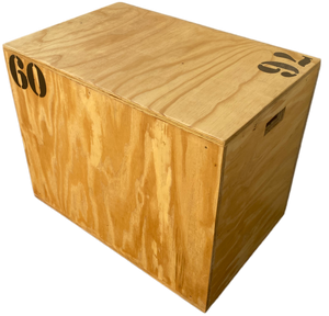 Plyometric Box