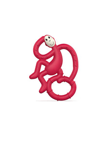 Mini Monkey Teether