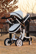 Load image into Gallery viewer, Teknum baby stroller