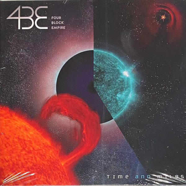 "Four Block Empire ""Time and Miles"""