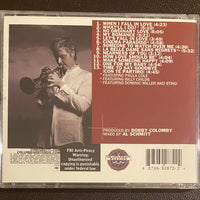"Chris Botti ""When I Fall in Love"" CD"