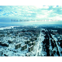"Steve Rothery ""The Ghosts of Pripyat"" Special Edition CD/DVD"