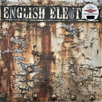 "Big Big Train ""English Electric Part One"" 2 LP Vinyl"