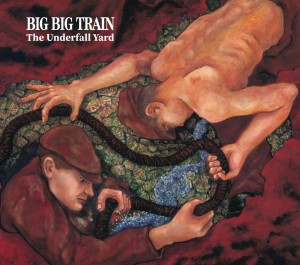 Big Big Train The Underfall Yard 2CD Remaster (Pre-Order Only)