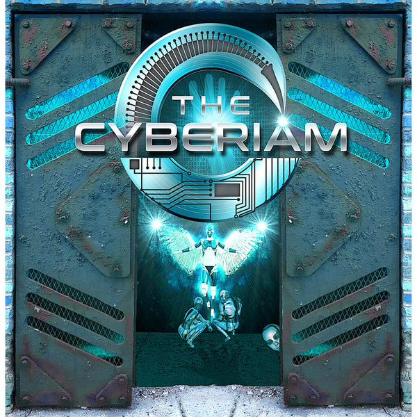 The Cyberiam CD