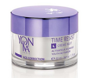 Time Resist Night 50ml