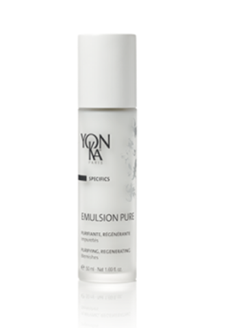 Pure Emulsion 50ml/1.69 fl.oz