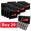 Arize Buy 13 Packs Get 7 Free (200 capsules)