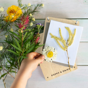 Kit | Flower Press
