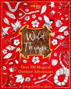 Book | Wild Things