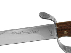Viper Mathusalem Palissandro With Rosewood Handle