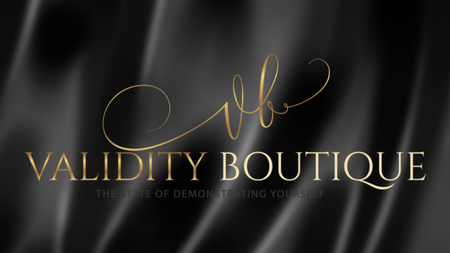 Validity Boutique