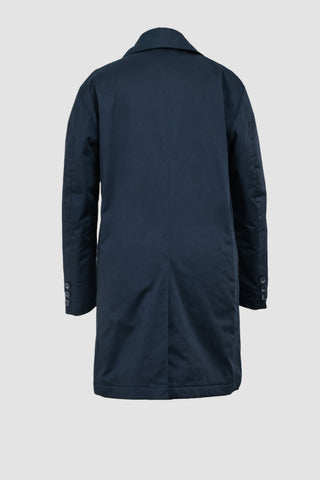 Sten Color Coat-Unisex