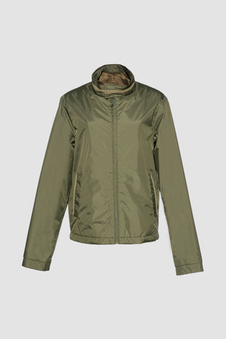 Kapok Down Harrington Jacket-Women's