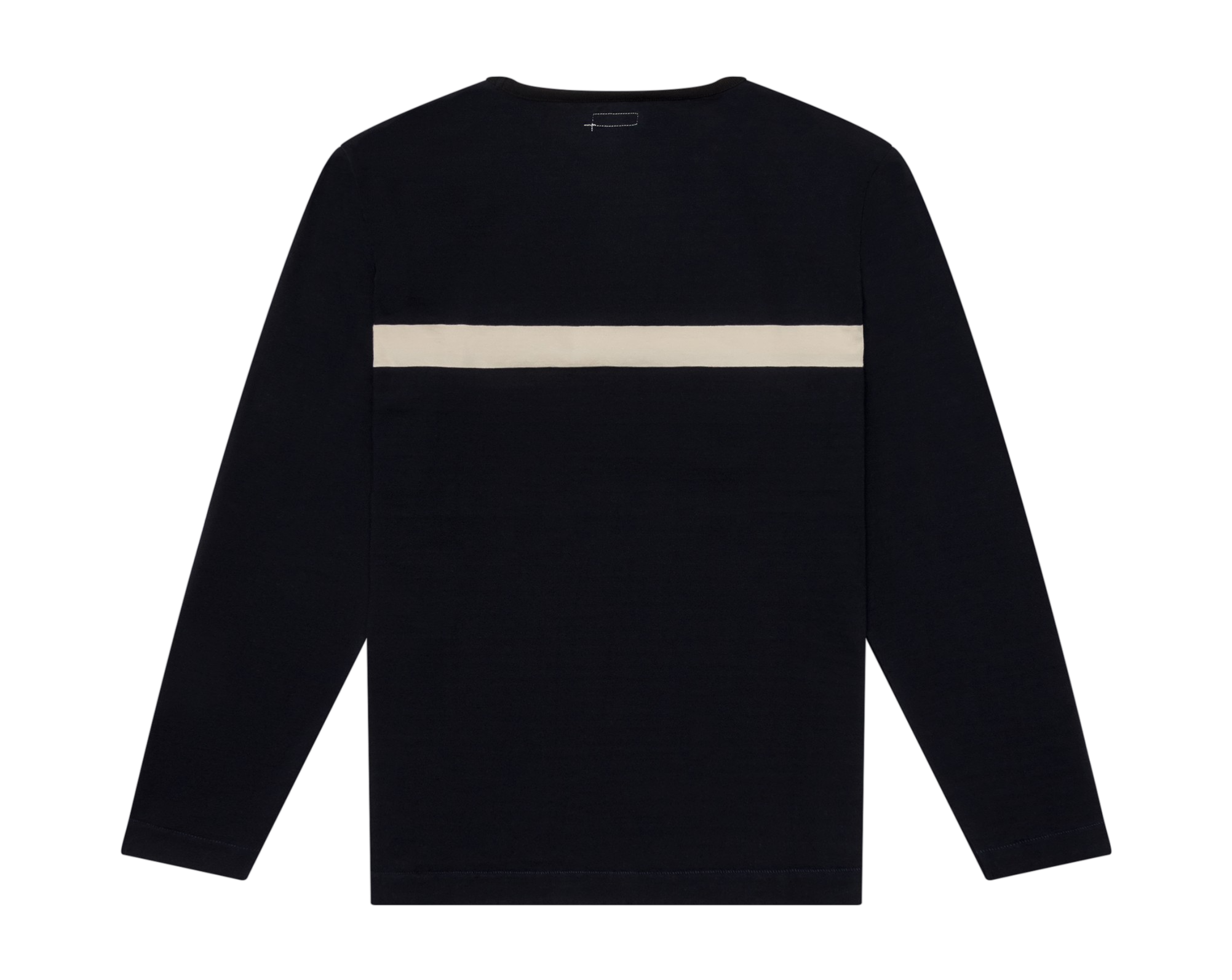 Single Stripe L/S