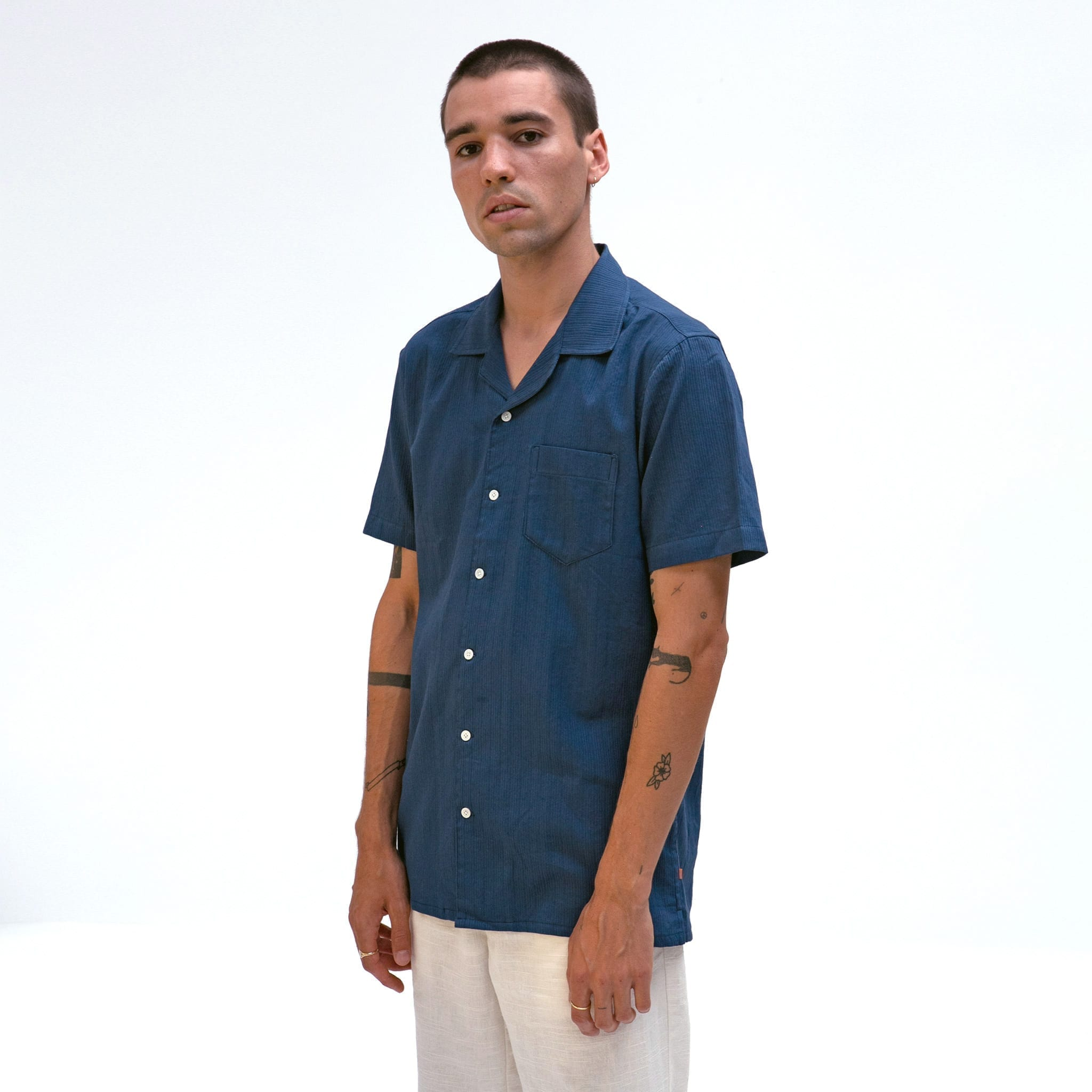 Stachio S/S Shirt