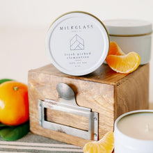 Load image into Gallery viewer, Fresh Picked Clementine - 4oz Tin