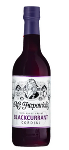 Superior Blackcurrant Cordial