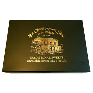 Boiled Sweet Box