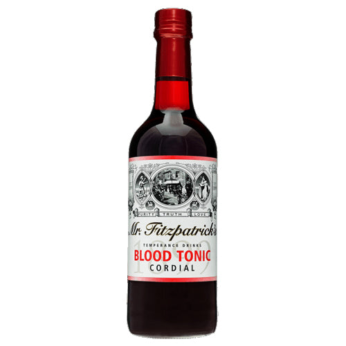 Blood Tonic Cordial