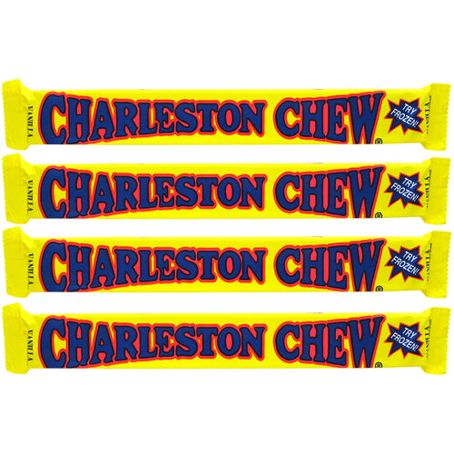 Charleston Chew - Vanilla