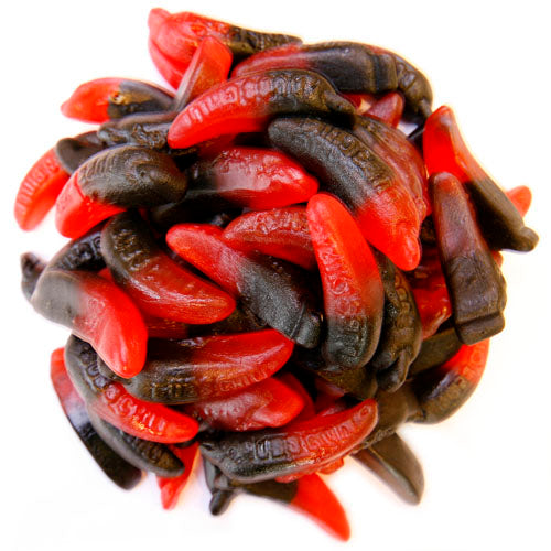 Chilli, Cherry & Liquorice