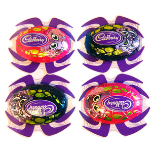 Cadbury Chocolate Spiders