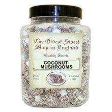 Load image into Gallery viewer, Coconut Mushrooms Jar