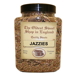 Jazzies Jar