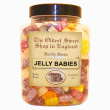 Load image into Gallery viewer, Jelly Babies Jar