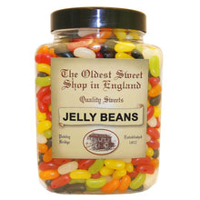 Load image into Gallery viewer, Jelly Beans Jar