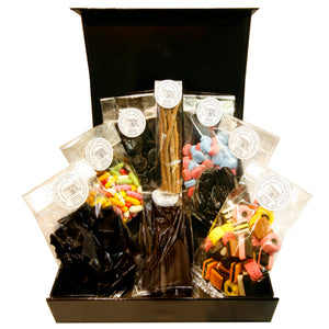 Liquorice Gift Box Selection