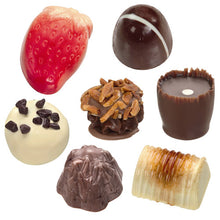 Load image into Gallery viewer, Luxury Handmade Belgian Chocolates by Van Coillie