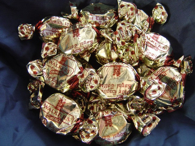 Old English Royal Toffee