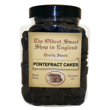 Load image into Gallery viewer, Pontefract Cake Jar